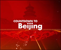 Countdown to Beijing