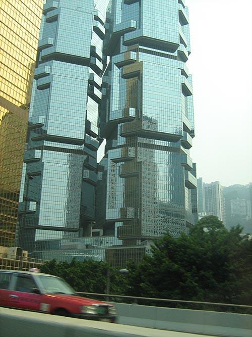 more cool architecture